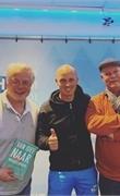 Jasper van der Veen en Brian van Leeuwen