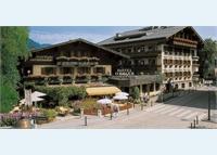 Ski appartement Kaprun tranche 1
