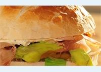 De Sandwich Club