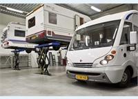 Jonkeren & Vos - Campers