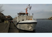 Partyschip MPS Coventina