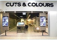 Cuts & Colours in Zoetermeer