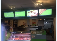 Exploitatie Cafetaria Big Bread Brakel