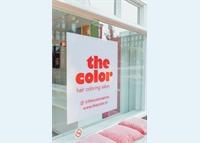 The Color Bilderdijkstraat