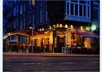 Locals Only - Amsterdam zuid