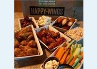 Happy Wings - Middelburg