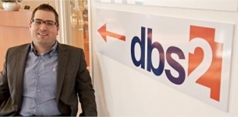 Factoringsbedrijf DBS2
