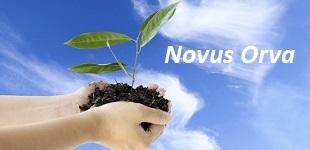 'Novus Orva' een nieuw begin