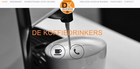 De Koffiedrinkers