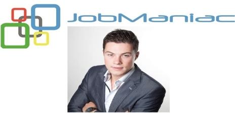 JobManiac filiaal Rotterdam