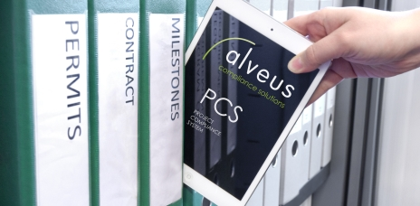 PCS - Project Compliance System