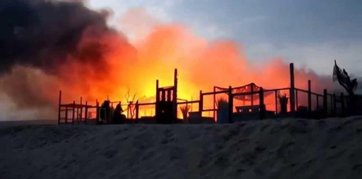 Help Jamm Beach uit de brand