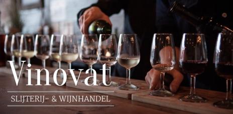Slijterij Wijnhandel Vinovat