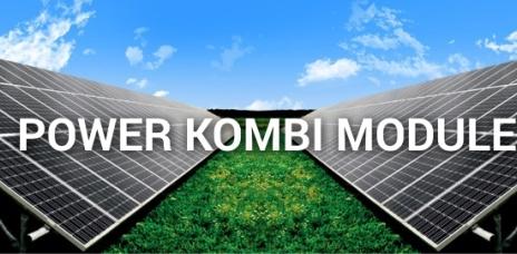 Power Kombi Module