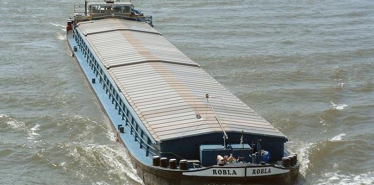Motorvrachtschip ROBLA