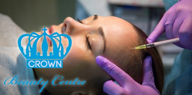 Crown Beauty Centre