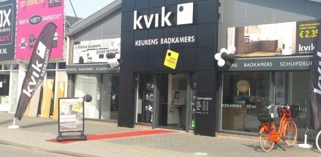 Kvik Cruquius-Hoofddorp