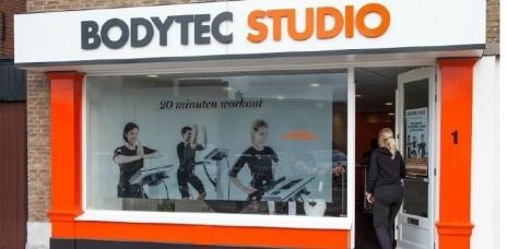 Bodytec Studio vestiging 3