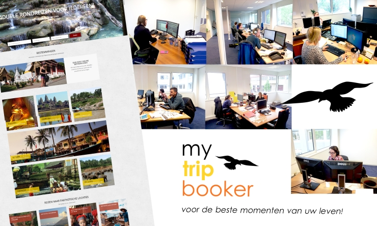 MyTripBooker