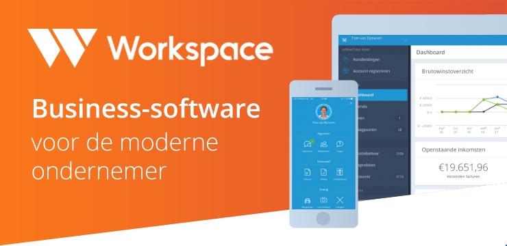 Workspace B.V.