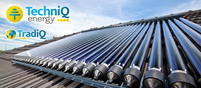 TradiQ BV | B2B in duurzame warmte