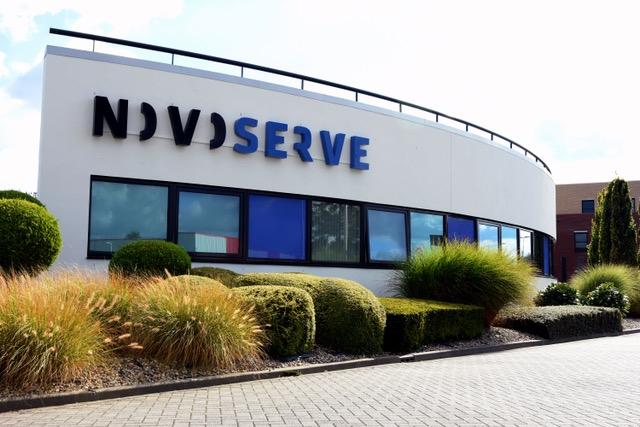 NovoServe B.V.