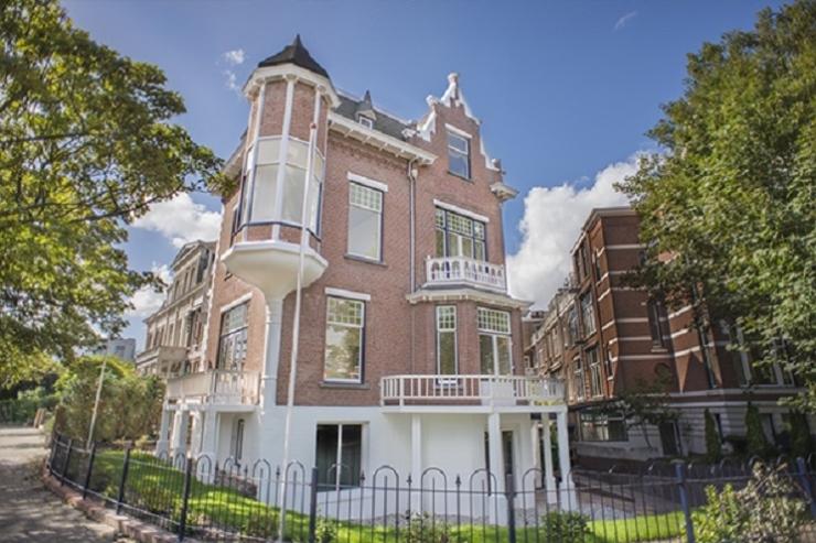 Residence Hazelhoff Belgisch Park
