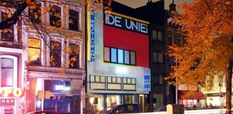 Bar De Regenboog, De Unie Rotterdam