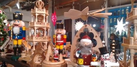 Wiebke's Weihnachten PU Amstelveen