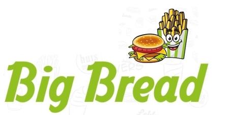 Cafetaria Big Bread Brakel