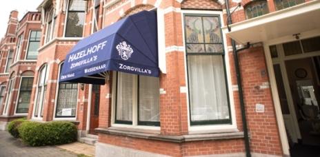Residence Hazelhoff Statenkwartier