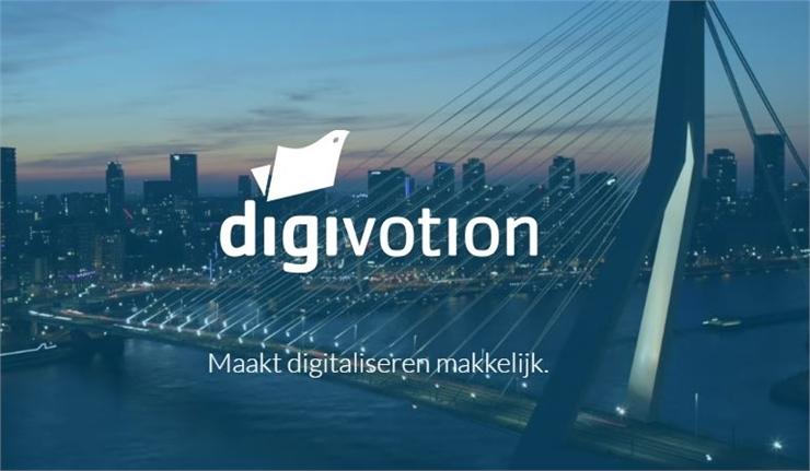 Internetbedrijf Digivotion