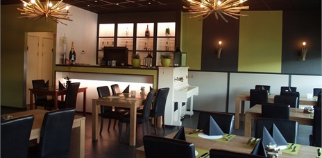 Cafetaria Restaurant Quickly de Pepermolen