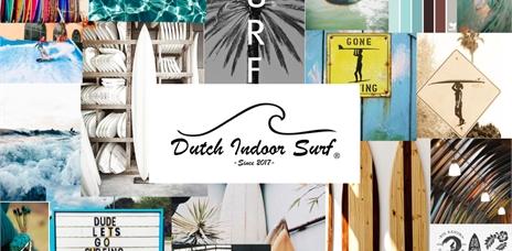 Dutch Indoor Surf