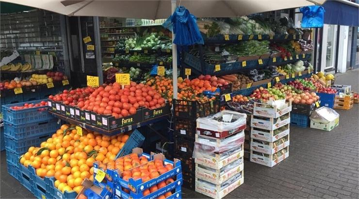 Centrum Market