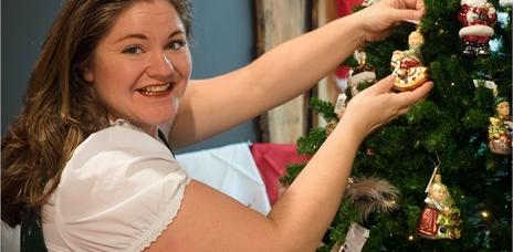 Wiebke's Weihnachten PU Amstelveen 2