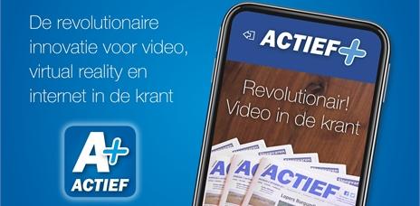 Actief Media Beheer B.V.