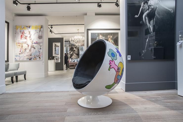 Cobra Art Rotterdam