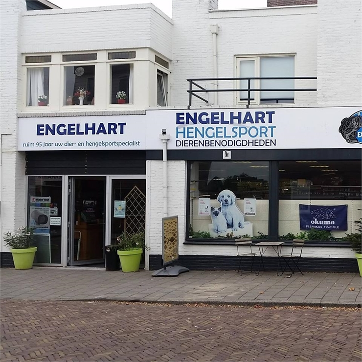 Engelhart HengelSport B.V.