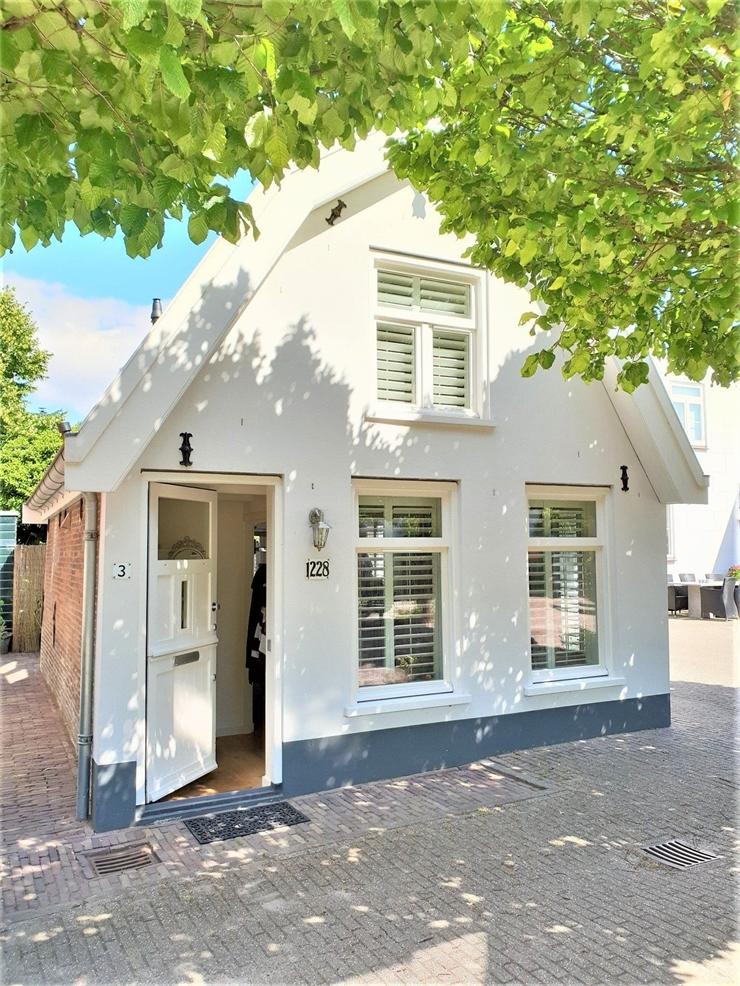 Hypotheek - Dorpsplein 3