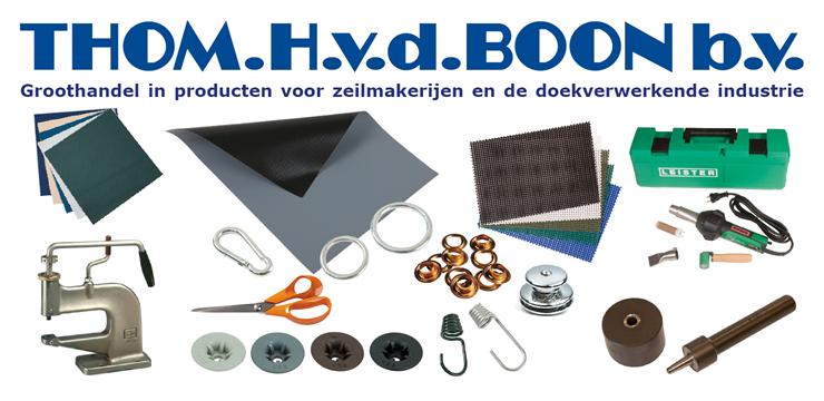 Thom.H. van der Boon b.v.