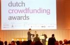 FajaLobi winnaar Dutch Crowdfunding Awards