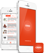 crowdwatcher app
