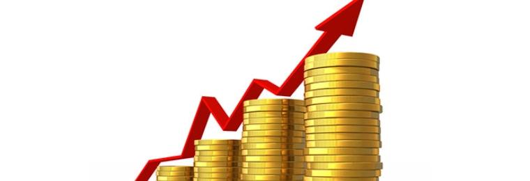 De stijgende lijn van Crowdfunding