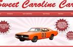 Zorgt u dat Sweet Carolina Cars opnieuw de 100% haalt?