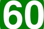 Maximale looptijd projecten 60 dagen