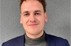Nieuwe collega: Reinier van Bergen